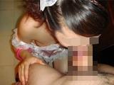 裸エプロン ヌード画像 20