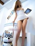 美巨乳女性 ヌード画像 1