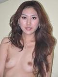 中国美女モデル 宮如敏 流出ヌード画像 4