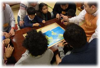 2013-04-08 親子ゲーム会 ファウナ
