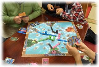 2013-04-08 親子ゲーム会 リヴァードラゴン