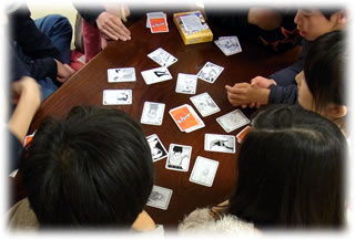 2013-05-05親子ゲーム会 01ヒットマンガ