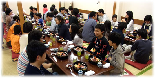 2013-05-05親子ゲーム会 お寿司タイム