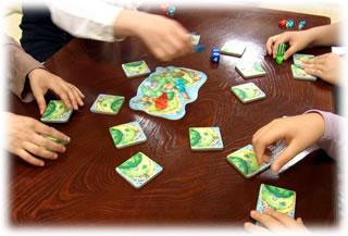 2013-05-05親子ゲーム会 05宝石ハンター