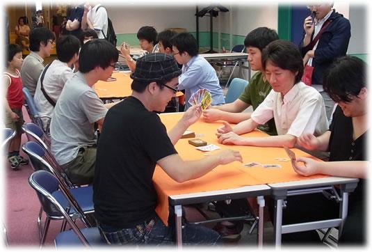 2013-06-22 ホビージャパン大会 体験コーナー
