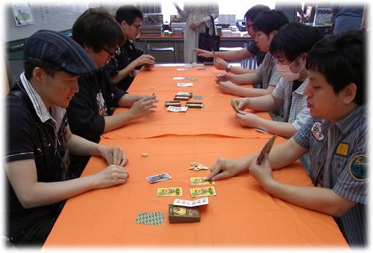 2013-06-22 ホビージャパン大会 グースカ選手権