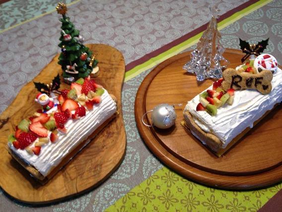 わんこケーキレッスン6