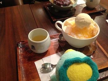 柚子ピンス