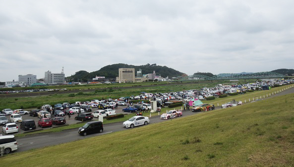 足利痛車祭201306 (2)