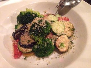 彩野菜のゴロゴロサラダ