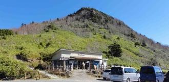 高山村笠ヶ岳141025-1