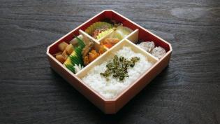 崎陽軒のお弁当、おべんとう夏 (夏季限定)3