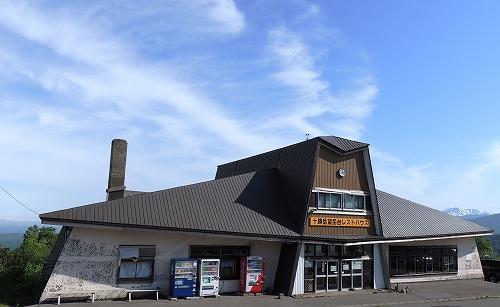 s-望岳台レストハウス