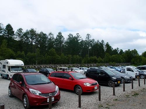 s-朝から沢山のお車、、、