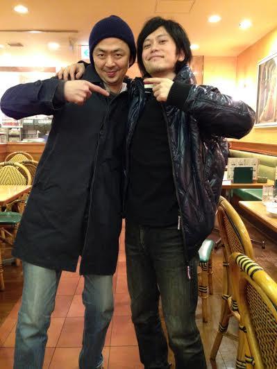 村田直哉,bonstar turntable duo at sabaco