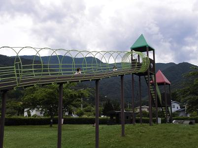 初めての公園 その2