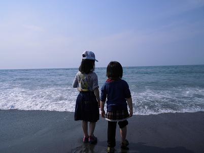 日本海(2013年5月) その1