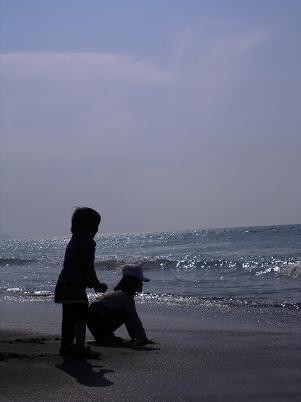日本海(2013年5月) その2