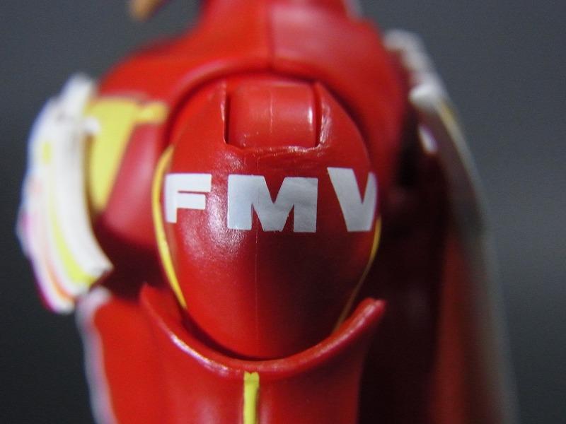 提供FMV