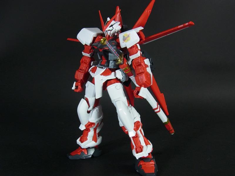 フライトユニット剣