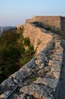 中城 城壁