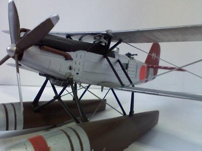 九四式水上偵察機
