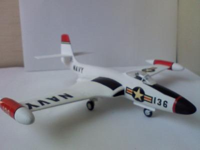 マグダネルF2H-2
