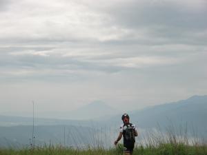 富士山&諏訪湖