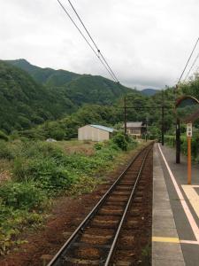 @笹間渡駅