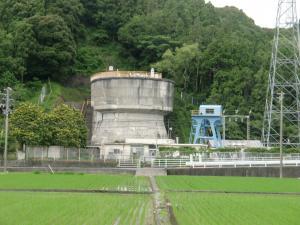 赤松発電所