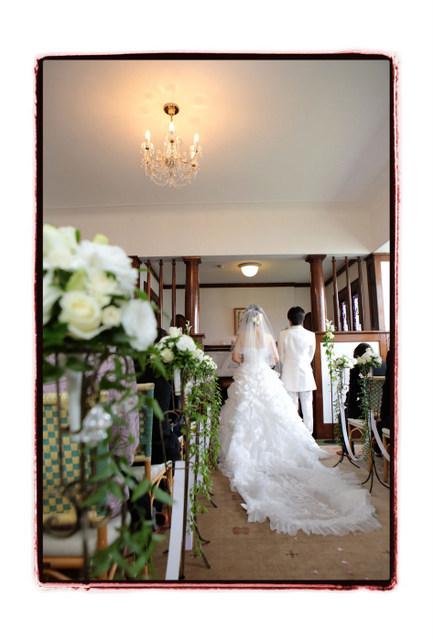 弘前市 藤田記念庭園 挙式 結婚式 ウェディング ブライダル スナップ 写真 撮影 出張撮影