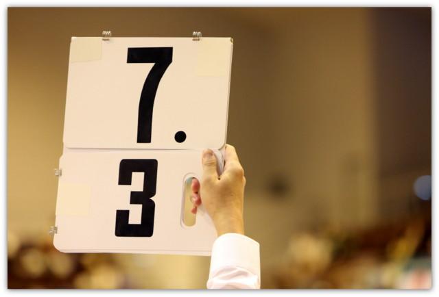 第22回青森県空手道選手権大会 十和田市総合体育センター
