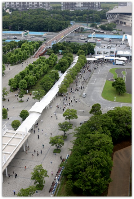 東京 ビックサイト PHOTO NEXT 2013