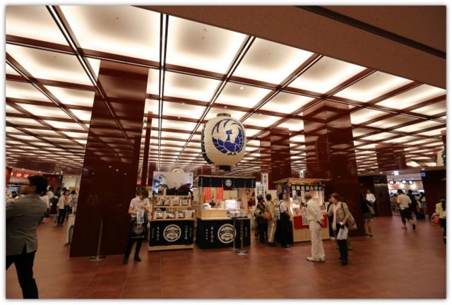 歌舞伎座 東京