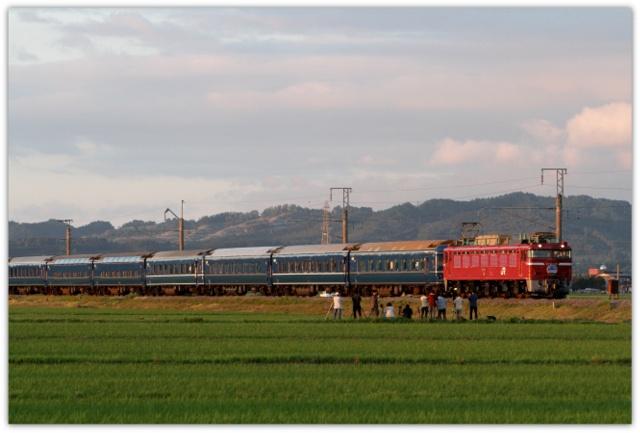 鉄道 ファン 青森県 列車 写真 撮り鉄