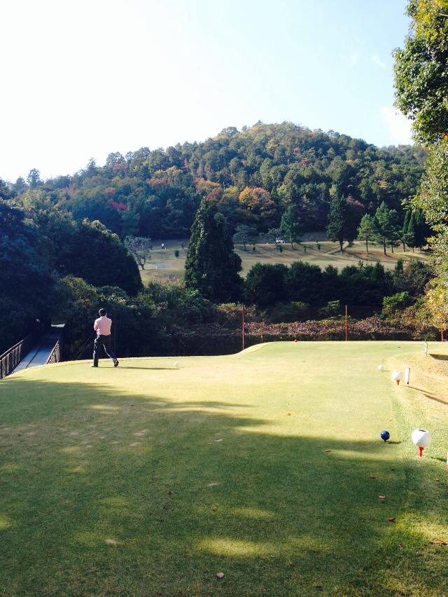 京都GC舟山1