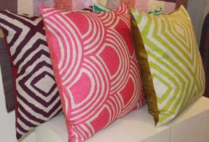 cushion henp