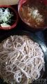 ろまんちっく村(蕎麦)