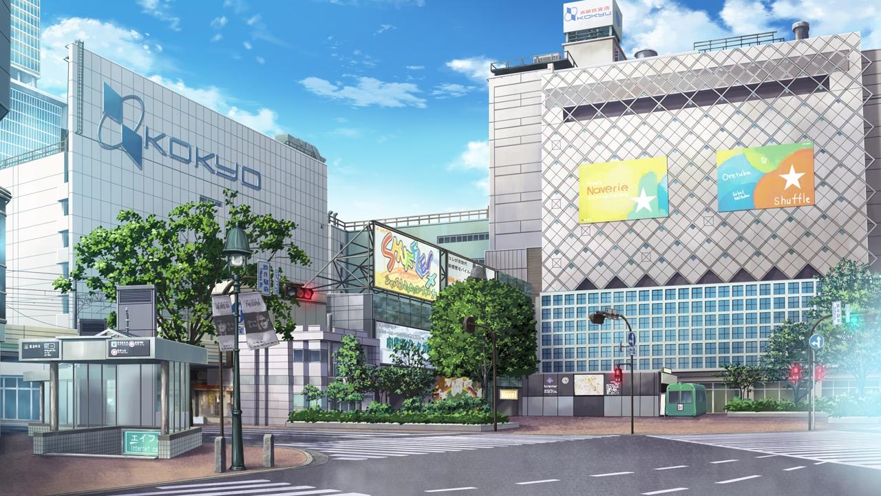 JR渋谷駅@つり乙