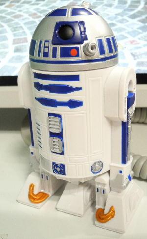 R2-D2 2