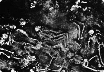 モヘンジョダロ遺跡の謎