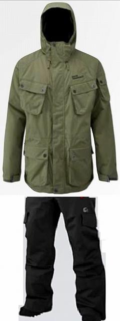 jackson jacket bc bib pants