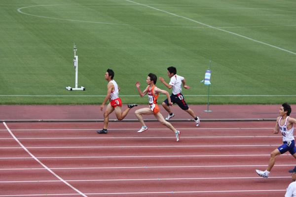 三田予選0629