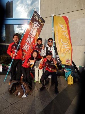 2014大阪ハーフ1