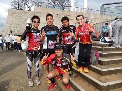 2014大阪ハーフ2