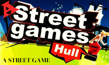newsSTREET GAME