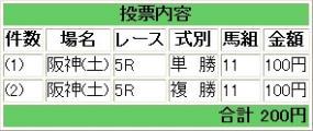 20130622アドマイヤビジン