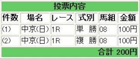 20130714アドマイヤビジン