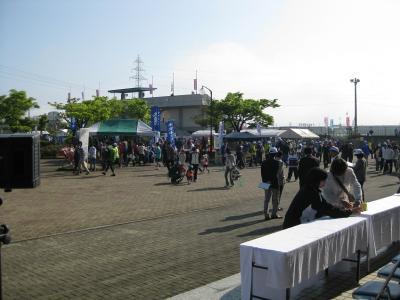 2013年鯖江つつじ 005
