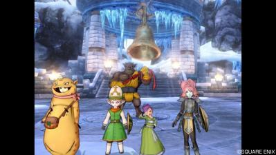 「氷雪の牙城 LV45 (魔法の迷宮)」